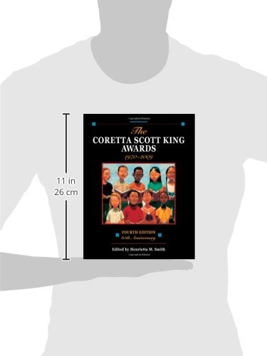 The Coretta Scott King Awards, 1970-2009 (Coretta Scott King Awards Book)