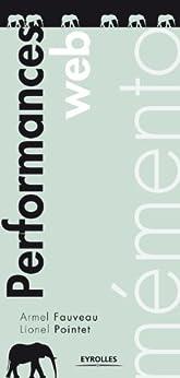 Mémento - Performances web par [Fauveau, Armel, Pointet, Lionel]