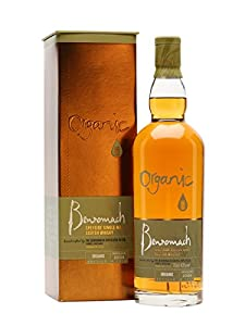 Benromach 2010 Contrasts Organic Single Malt Scotch Whisky 70cl Bottle by Benromach