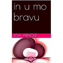 in u mo bravu (Corsican Edition)
