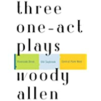 Three One-Act Plays: Riverside Drive  Old