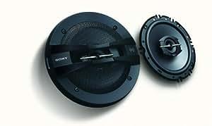 Sony xsgt1638F Haut-parleurs à 3voies 16,5cm Taille: 16,5cm Consumer Electronics portable/Gadgets