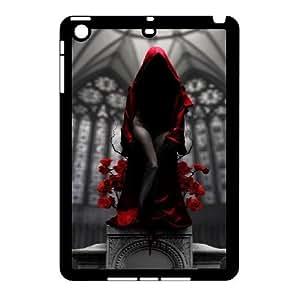 JamesBagg Phone case Rose flower pattern For Ipad Mini Case FHYY413021