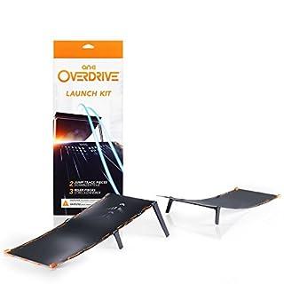 Anki 000-00053 Overdrive Launch Kit Streckenerweiterung, Mehrfarbig (B01IO96UG6) | Amazon Products