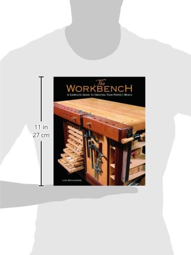Workbench: A Complete Guide to Creating Your Perfect Bench - 3