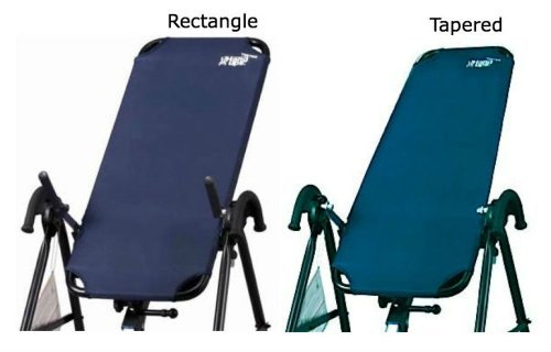 Replacement Canvas for Teeter Inversion Tables - Tapered by Unknown -