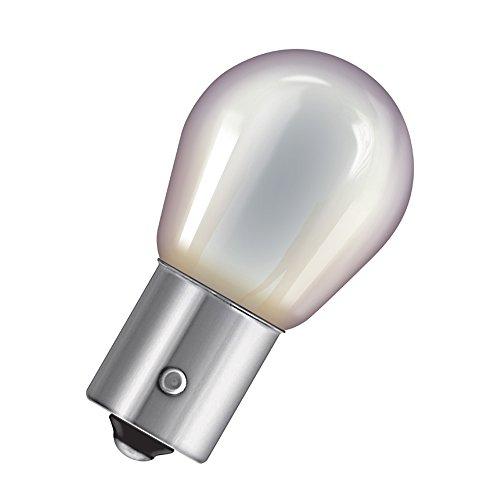 Preisvergleich Produktbild OSRAM DIADEM CHROME PY21W Halogen-Signallampe, Blinklicht, 7507DC-02B, 12V PKW, Doppelblister (2 Stück)