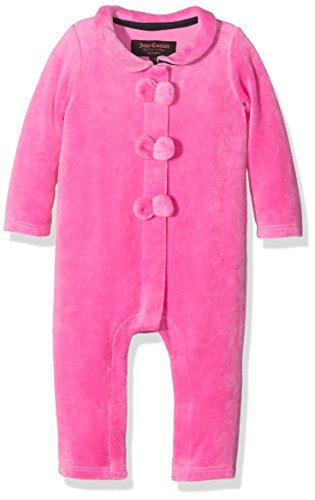 juicy-couture-baby-girls-0-24m-logo-vlr-glam-ring-bodysuit-footies-pink-fragrant-rose-9-12-months