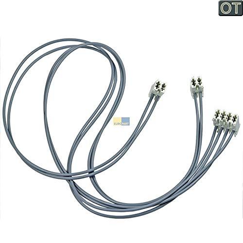 AEG Electrolux AEG Electrolux Kabelbaum Türverriegelung Waschmaschine und Trockner 132523100 1325231007