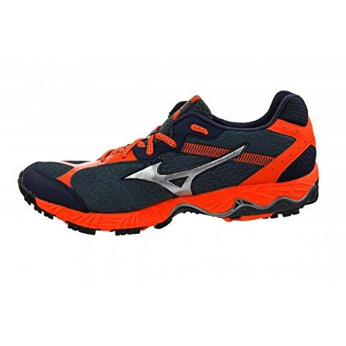 Mizuno - Chaussures Ascend 8 Homme Mizuno GRIS