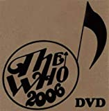 The Who  - Live: 11/20/06 - Fort Lauderdale Fl [Italia] [DVD]