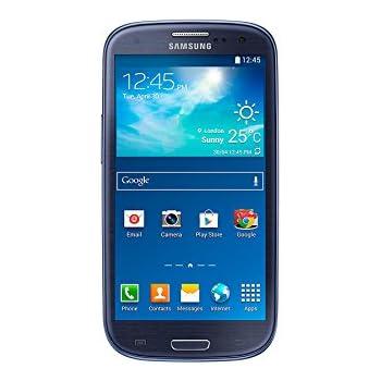 Samsung I9301 Galaxy S III Neo Smartphone, 16 GB, Blu [Italia]