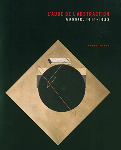 L'aube de l'abstraction : Russie, 1914-1923