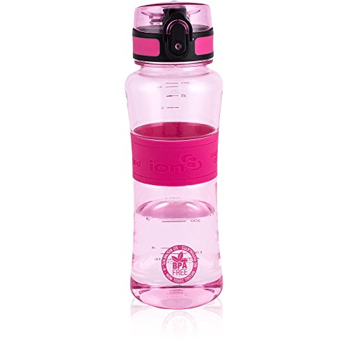 ion8 Ultimate Ionisierend Trinkflasche für Sportler, 550ml