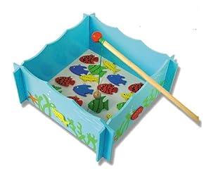 Andreu Toys - Juego de Pesca