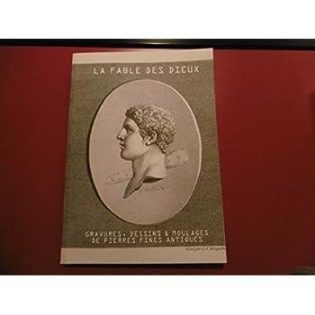 La fable des dieux : Exposition, Senlis, Musée de l'Hôtel de Vermandois, 27 septembre-28 décembre 1997