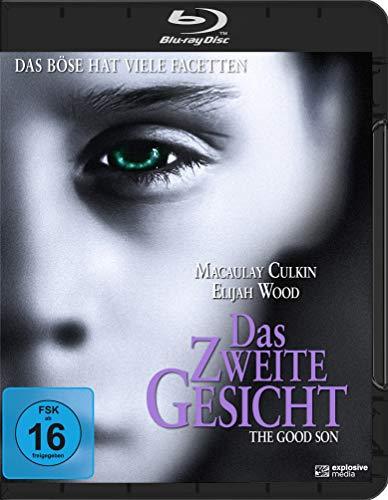Das zweite Gesicht [Blu-ray]