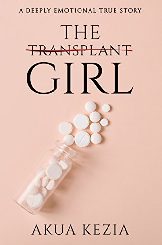 The Transplant Girl (English Edition)