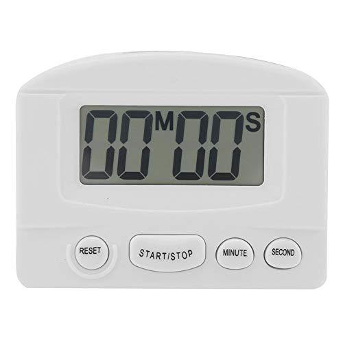 Reloj Digital Portátil Temporizador Cuenta Regresiva