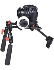 Benro DV30C Stabilisateur Pour DSLR Caméra Vidéo