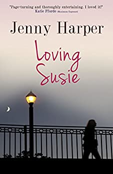 Loving Susie (The Heartlands Series Book 2) by [Harper, Jenny]