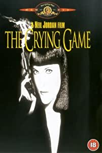 The Crying Game [DVD] [1992]