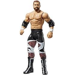 WWE Basic #81 - Sami Zayn - Action Figure Mattel Wrestling