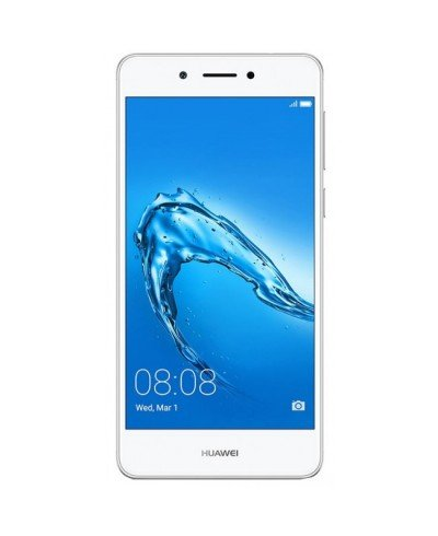 Huawei Nova Smart (srebrny)
