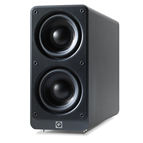 Q Acoustics 2070Si Active Subwoofer (Graphite)