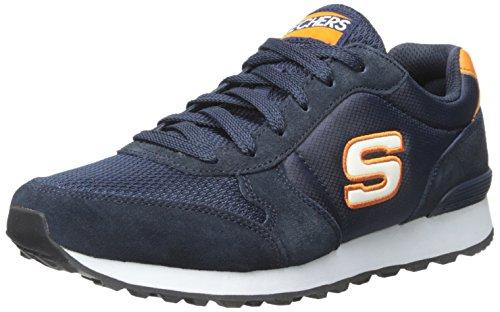 Skechers - Og 85, Scarpe tecniche Uomo Blu (NVOR)