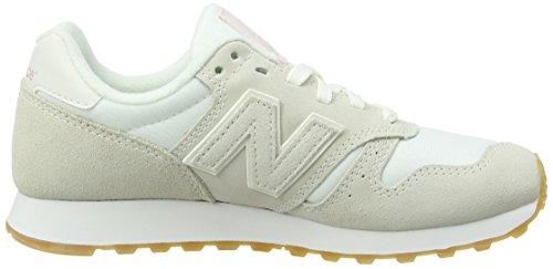 New Balance Wl373v1, Sneaker Donna Avorio (Cream)