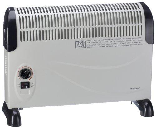 Duracraft CZ-700E - Convector