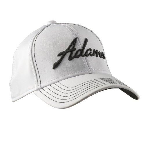 Adams Golf Herren Auswärts Idee Gap, Herren damen unisex, weiß