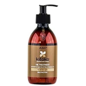 Affinage Kitoko Oil Treatment - 3.2 oz by Affinage Salon Professional