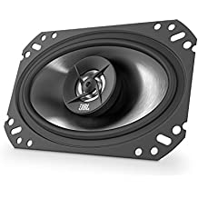 JBL Stage 6402 - Altavoces, color negro