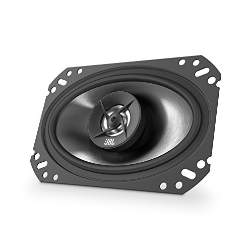 JBL Stage 6402 - Altavoces para Coche (105 W, 35W RMS, 90...