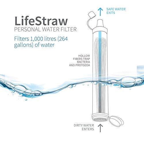 LifeStraw Personal Wasserfilter - 2