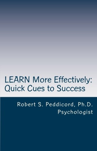 LEARN More Effectively: Quick Cues