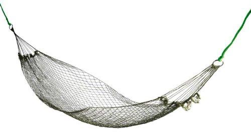 Andes - Mini-Netzhängematte für den Garten/Camping - Tragbar
