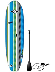 Bic Slide sup avec pagaie–by surferworld