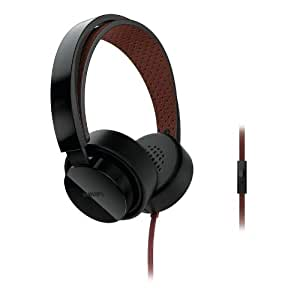 Philips SHL5205BK/10 CitiScape Shibuya Headband Headphone - Black