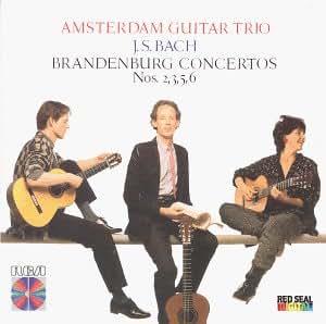 Bach:Brand Conc