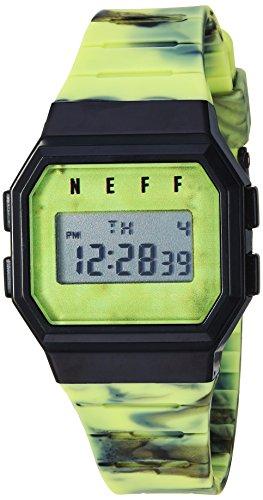 Neff -  -Armbanduhr- GWBKNF0252