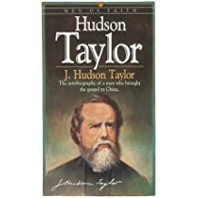 Hudson Taylor (Men of Faith)