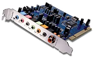 M-Audio Carte son M-Audio Revolution 5.1