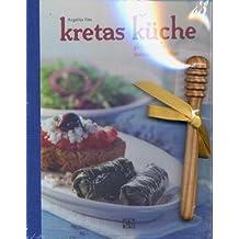 Kretas Küche: Gesund und sonnenverwöhnt