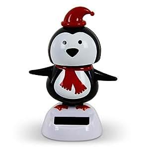 Flip Flap Solaire - Pingouin