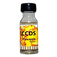 CCDS Food Flavour for Chocolates, Cookies and Cakes (Pineapple)