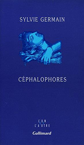 Céphalophores par Sylvie Germain
