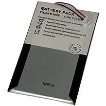 Batería para Creative Zen V, Zen V-PLUS(BA20603R79919, DAP-FL0040)